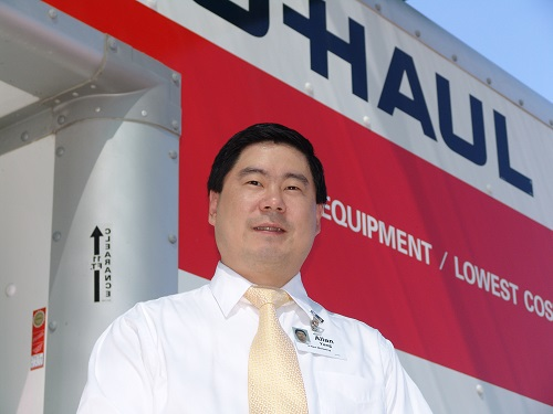 Urban Inclusion: U-Haul Wants Self Storage in Dense City Developments